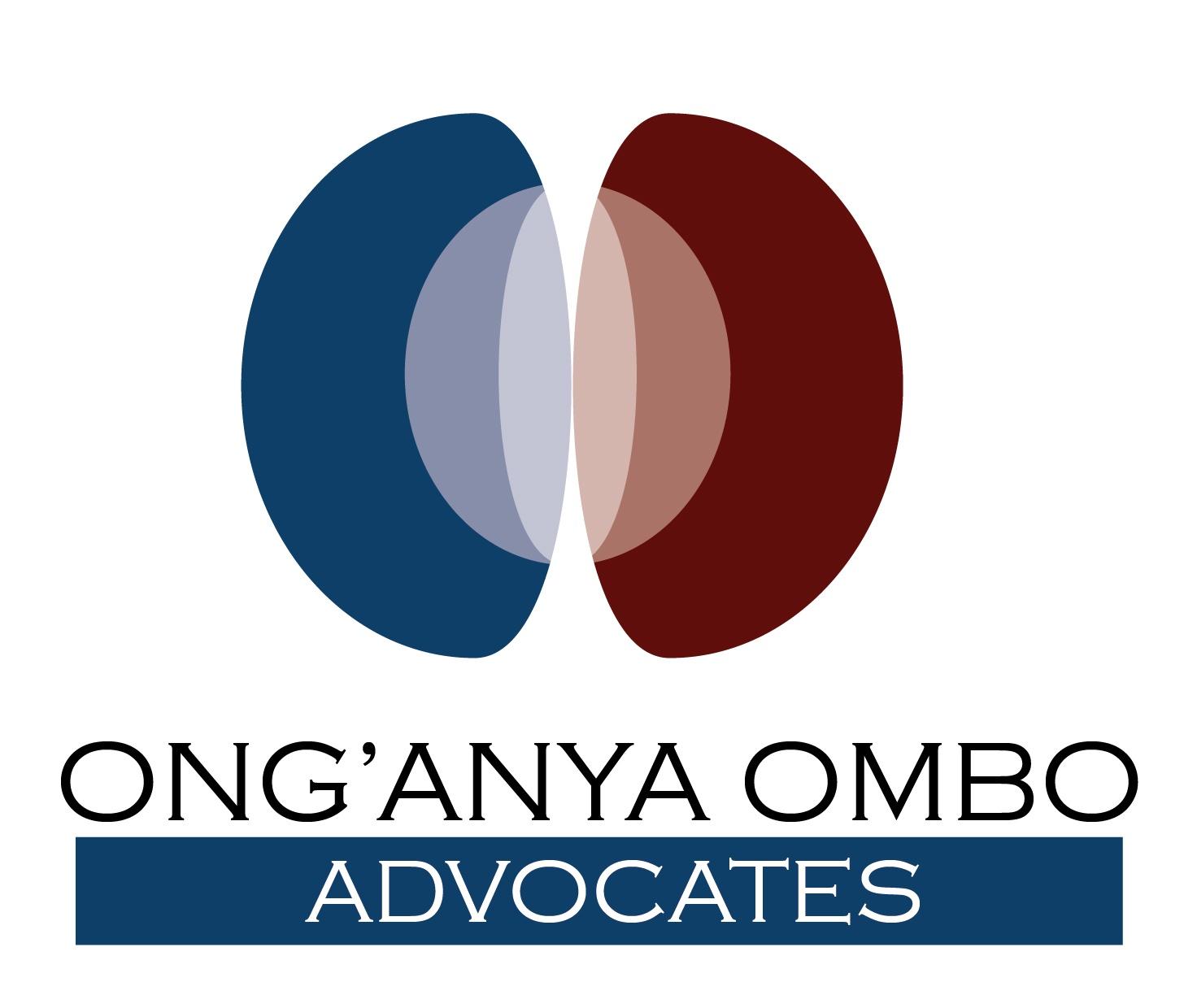 Ong'anya Ombo Advocates