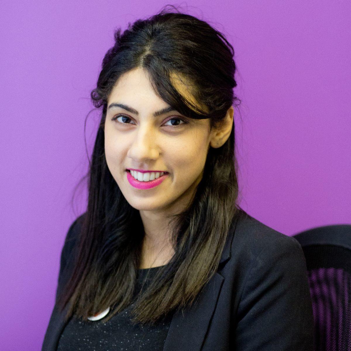 Sophia Khalid, Strategic Legal Consultant